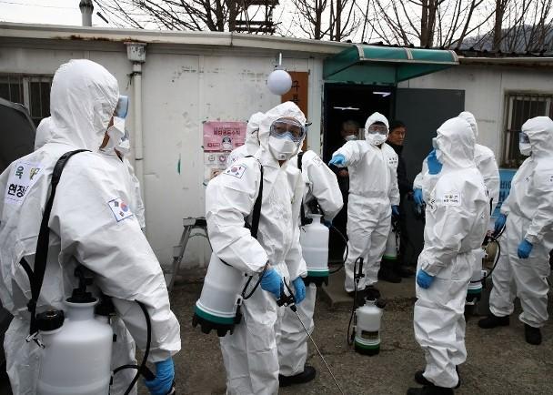 Diễn biến COVID-19 ngày 4/3/2020: ít nhất 77 quốc gia và vùng lãnh thổ trên thế giới bị dịch bệnh tấn công! ảnh 5