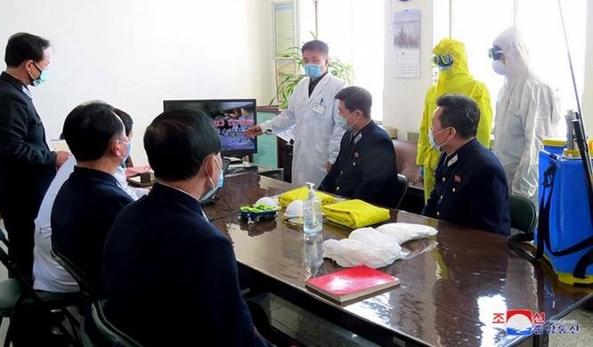 Diễn biến COVID-19 ngày 4/3/2020: ít nhất 77 quốc gia và vùng lãnh thổ trên thế giới bị dịch bệnh tấn công! ảnh 3