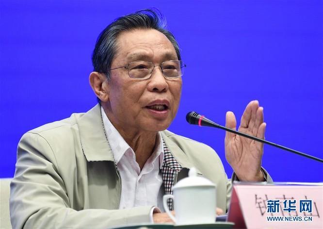 Bị truy vấn, người phát ngôn Bộ Ngoại giao Trung Quốc gay gắt phản đối thông tin cho rằng nguồn gốc nCoV từ Vũ Hán ảnh 2