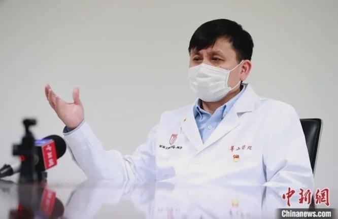 Bị truy vấn, người phát ngôn Bộ Ngoại giao Trung Quốc gay gắt phản đối thông tin cho rằng nguồn gốc nCoV từ Vũ Hán ảnh 3