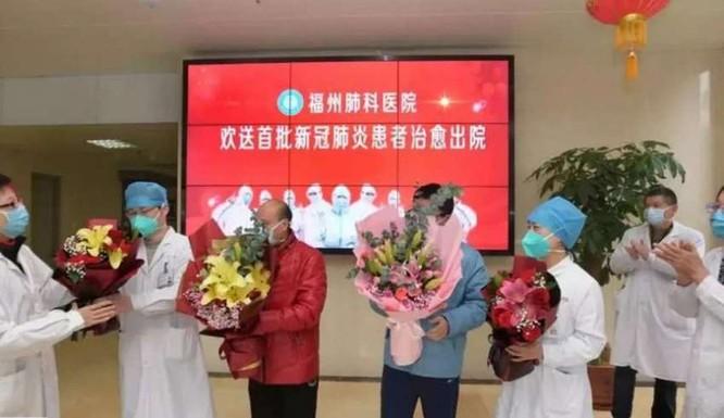 """Điều gì diễn ra phía sau hiện tượng """"phục dương"""" (tái dương tính với nCoV) ở các bệnh nhân đã được chữa khỏi xuất viện ở Trung Quốc? ảnh 1"""