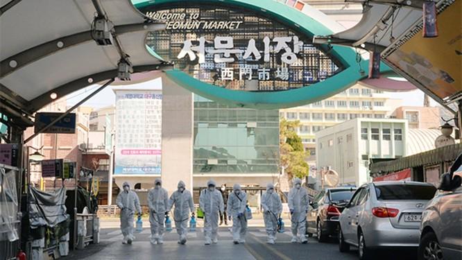 Diễn biến COVID-19 ngày 6/3/2020: số người bị bệnh ở Trung Quốc vượt mốc 80 ngàn! ảnh 5
