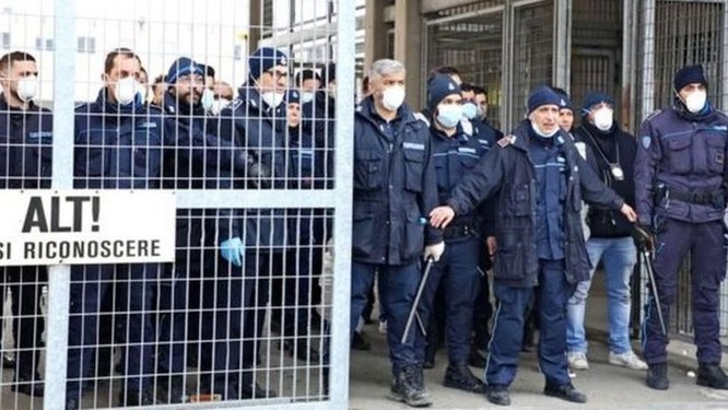 Thủ tướng Conte bất ngờ ký lệnh phong tỏa toàn quốc! Điều gì đang diễn ra tại Italy? ảnh 3