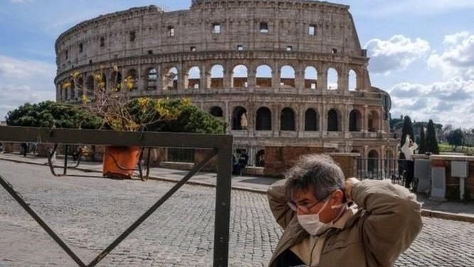 Thủ tướng Conte bất ngờ ký lệnh phong tỏa toàn quốc! Điều gì đang diễn ra tại Italy? ảnh 2