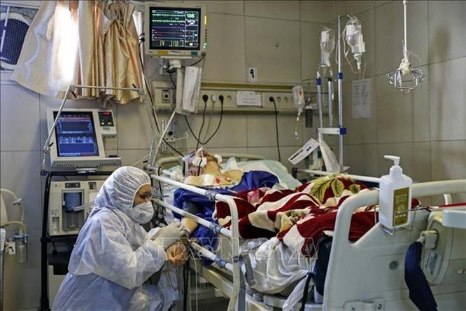 Diễn biến COVID-19 ngày 11/3/2020: 114 quốc gia có dịch, hơn 4 ngàn người tử vong! ảnh 8