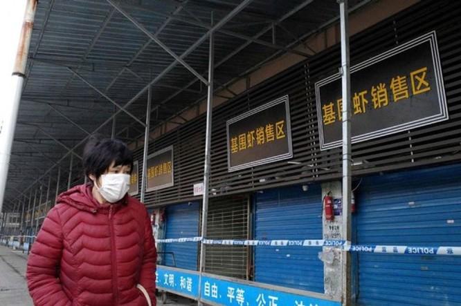 Cuộc khẩu chiến Mỹ - Trung về nguồn gốc dịch bệnh COVID-19: từ Mỹ hay Trung Quốc ? ảnh 7