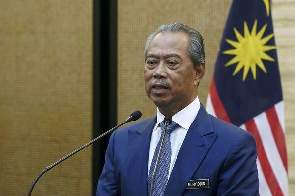 Malaysia phong tỏa toàn quốc, đóng cửa biên giới sau một buổi lễ cầu nguyện tại thánh đường Hồi giáo ảnh 3