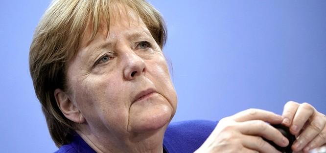 Cập nhật nhanh tình hình lúc 11h00 ngày 23/3: 193 quốc gia có dịch, gần 5.000 y bác sĩ Italy nhiễm bệnh, Thủ tướng Đức Merkel phải cách ly! ảnh 2