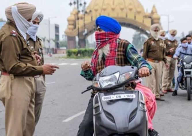 """Cập nhật COVID-19 lúc 19 giờ ngày 28/3: Mỹ đã có hơn 100 ngàn người bị bệnh, Ấn Độ xuất hiện """"người siêu lây nhiễm""""! ảnh 3"""