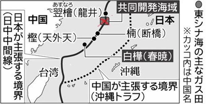Phía sau vụ va chạm trên biển Hoa Đông tối 30/3: tàu Trung Quốc đã chủ động đâm tàu Nhật Bản? ảnh 2