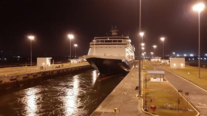 4 người trên tàu đã chết vì Covid-19, tàu Zaandan vẫn không thể cho khách lên bờ vì bang Florida từ chối ảnh 1
