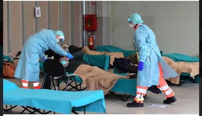 """Đi đầu trong hỗ trợ chống dịch COVID-19, Cuba thực hiện """"ngoại giao y tế"""" ảnh 3"""