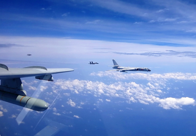 Quân đội Mỹ trọng thương bởi COVID-19, Bắc Kinh có mạo hiểm đánh chiếm Đài Loan? ảnh 4