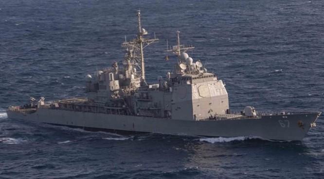 Quân đội Mỹ trọng thương bởi COVID-19, Bắc Kinh có mạo hiểm đánh chiếm Đài Loan? ảnh 3