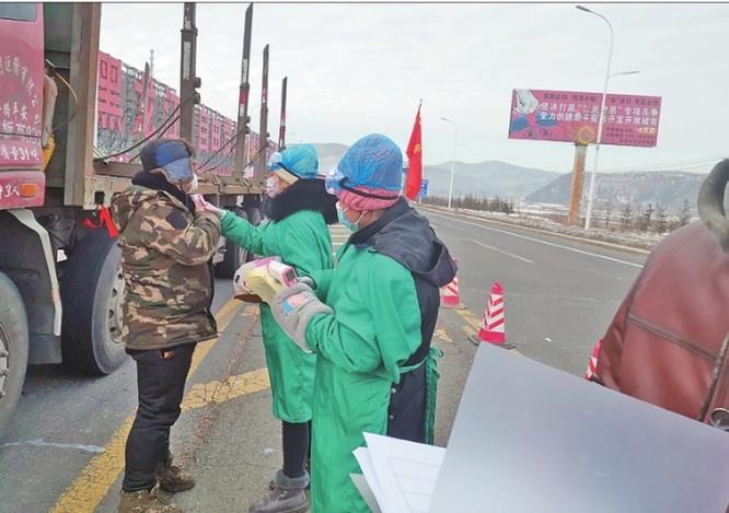 Vì sao Trung Quốc đóng cửa khẩu cuối cùng với Nga? ảnh 2
