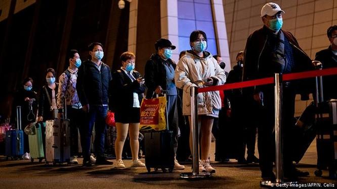 Trung Quốc: nhiều vấn đề nảy sinh sau khi bỏ phong tỏa Vũ Hán ảnh 2