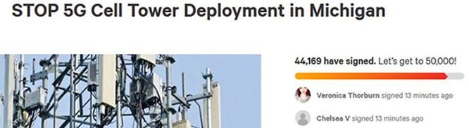 Đằng sau làn sóng chống mạng 5G trên toàn cầu và phá hoại trạm gốc 5G ở Anh ảnh 6