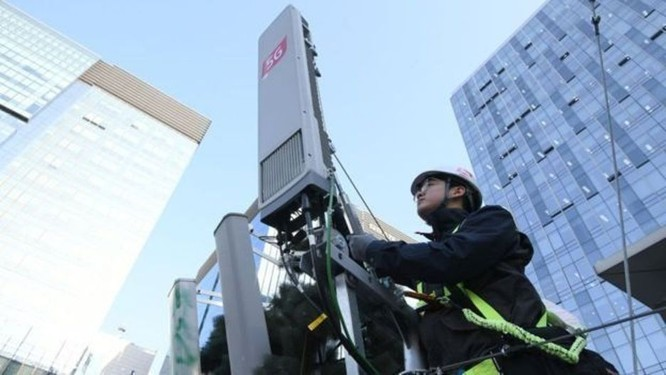 Đằng sau làn sóng chống mạng 5G trên toàn cầu và phá hoại trạm gốc 5G ở Anh ảnh 5