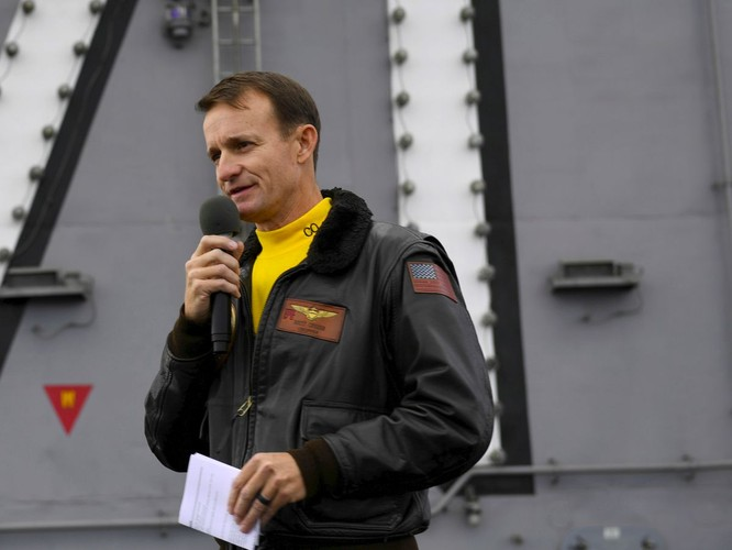 """Truyền thông Mỹ: hơn 150 căn cứ quân sự của Lầu Năm Góc """"thất thủ"""" do COVID-19 ảnh 2"""