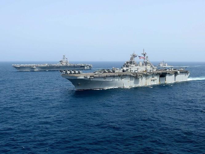 """Truyền thông Mỹ: hơn 150 căn cứ quân sự của Lầu Năm Góc """"thất thủ"""" do COVID-19 ảnh 1"""