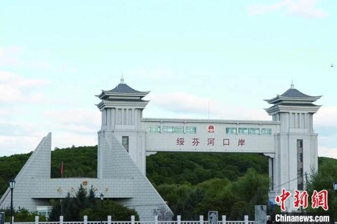 Thị trưởng Moscow nói về thực hiện cách ly và phạt những công dân Trung Quốc không tuân thủ ảnh 3