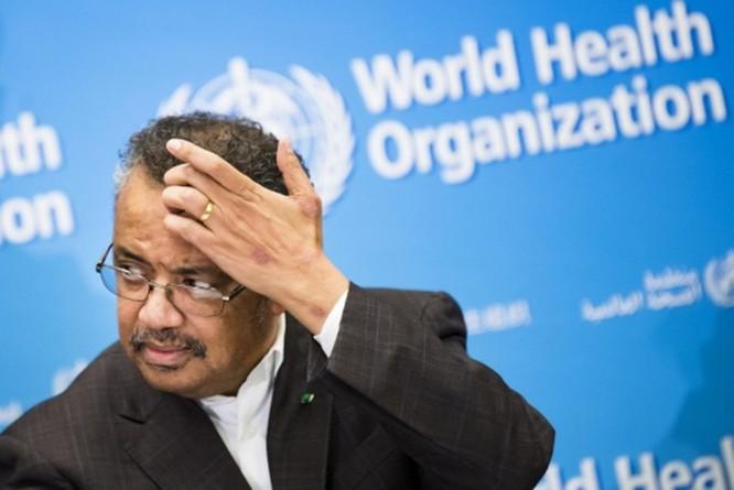 Tổng Giám đốc WHO đương đầu với cơn bão đòi từ chức từ giới chính trị Mỹ ảnh 3