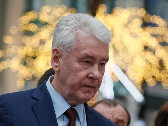 Thị trưởng Moscow nói về thực hiện cách ly và phạt những công dân Trung Quốc không tuân thủ ảnh 1