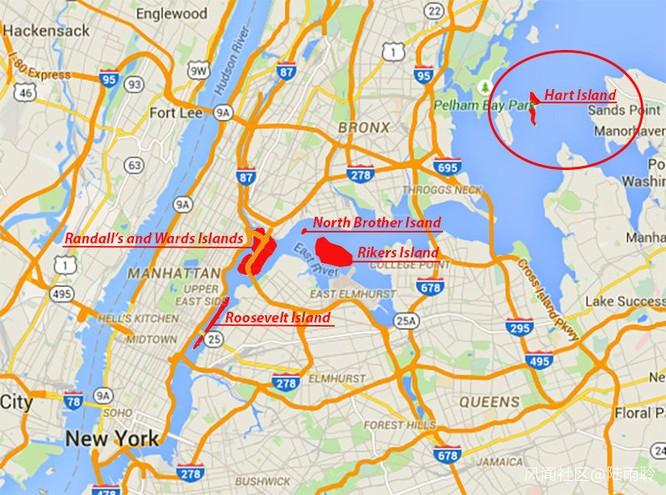 Những hình ảnh kinh hoàng về các nấm mồ tập thể ở New York ảnh 4