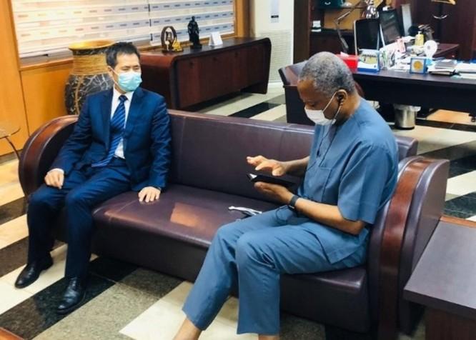 Sóng gió ngoại giao Trung Quốc – Châu Phi quanh vụ người châu Phi bị phân biệt đối xử trong chống dịch ảnh 3