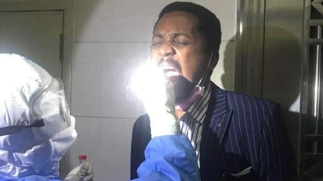 Sóng gió ngoại giao Trung Quốc – Châu Phi quanh vụ người châu Phi bị phân biệt đối xử trong chống dịch ảnh 1