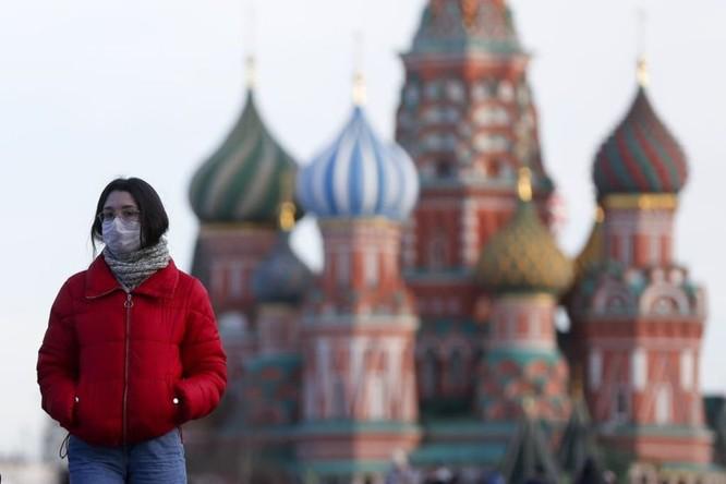 Chuyện phía sau việc người Trung Quốc ở Nga bỏ về nước và Trung Quốc đóng cửa khẩu ảnh 1