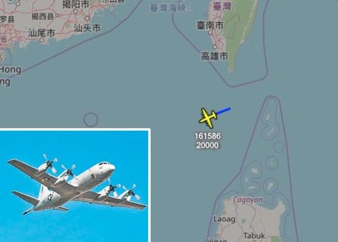 Đáp lại hành động của Trung Quốc ở biển Đông, Không quân Mỹ phô diễn sức mạnh ảnh 2