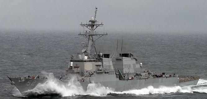 Giữa lúc đại dịch, Trung Quốc điều tàu Liêu Ninh tới Biển Đông; Mỹ, Nhật phản ứng ảnh 3