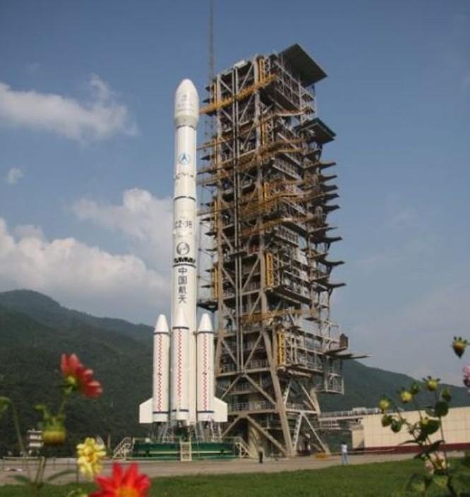 Trung Quốc một tháng nhận 3 thất bại lớn về hàng không vũ trụ, vì sao? ảnh 3
