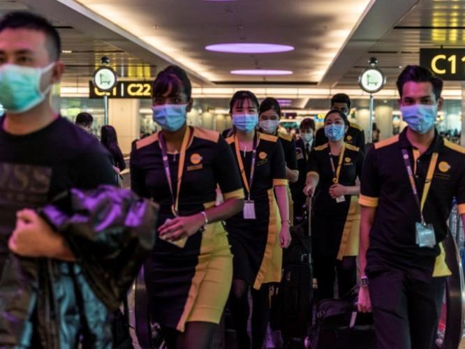 Dịch bệnh tái bùng phát dữ dội, Singapore ban hành lệnh cưỡng chế đeo khẩu trang! ảnh 2