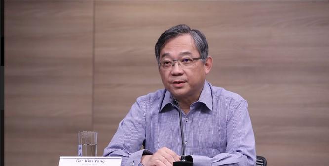 Dịch bệnh tái bùng phát dữ dội, Singapore ban hành lệnh cưỡng chế đeo khẩu trang! ảnh 3