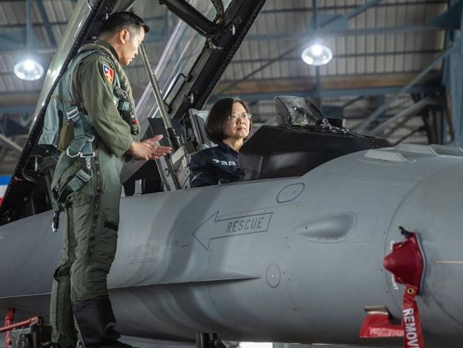Chưa phải lúc dùng vũ lực thống nhất Đài Loan, Bắc Kinh khởi động Phương án hai! ảnh 7