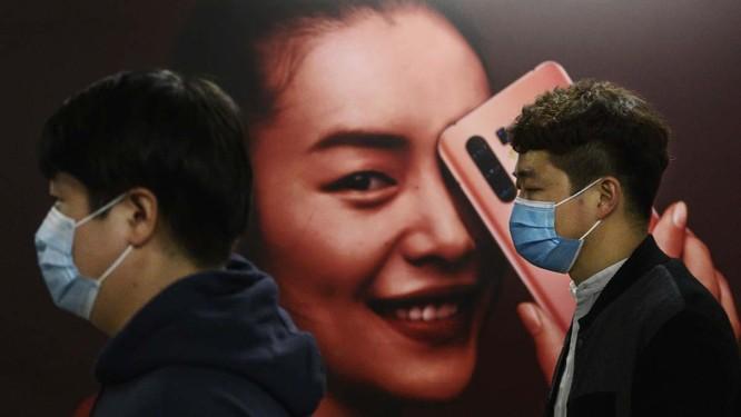 Trung Quốc: tái xuất hiện lây nhiễm tập thể và mã QR Xanh cũng dương tính ảnh 1