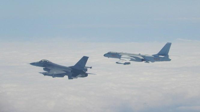 Chưa phải lúc dùng vũ lực thống nhất Đài Loan, Bắc Kinh khởi động Phương án hai! ảnh 4