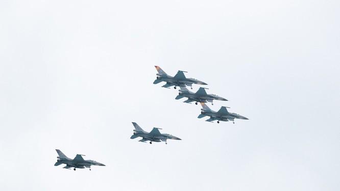 Chưa phải lúc dùng vũ lực thống nhất Đài Loan, Bắc Kinh khởi động Phương án hai! ảnh 6