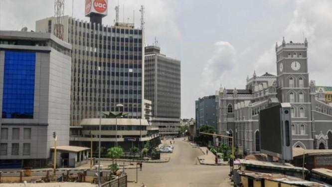 Nigeria: số người bị bắn vì phạm luật nhiều hơn số chết vì COVID-19! ảnh 2