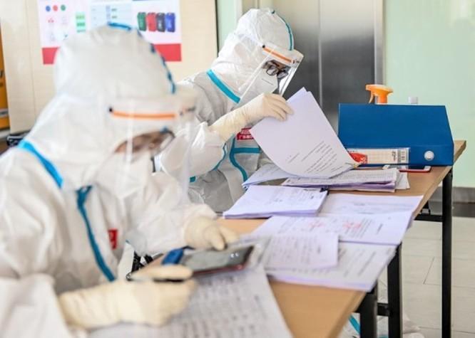 COVID-19: nhiều địa phương Trung Quốc có nguy cơ dịch bùng phát trở lại ảnh 2