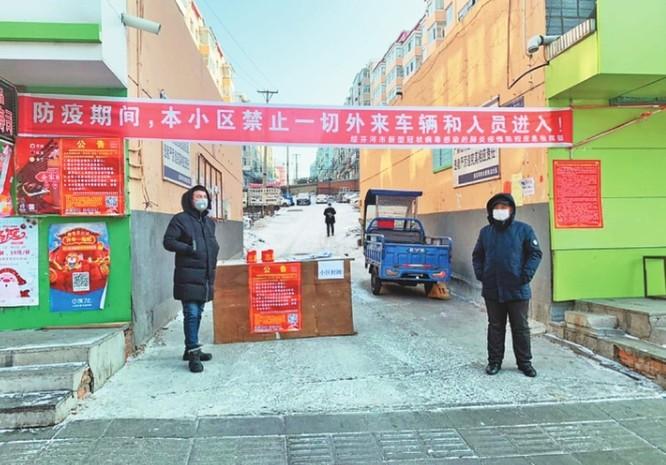 COVID-19: nhiều địa phương Trung Quốc có nguy cơ dịch bùng phát trở lại ảnh 3