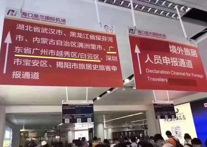 COVID-19: nhiều địa phương Trung Quốc có nguy cơ dịch bùng phát trở lại ảnh 4