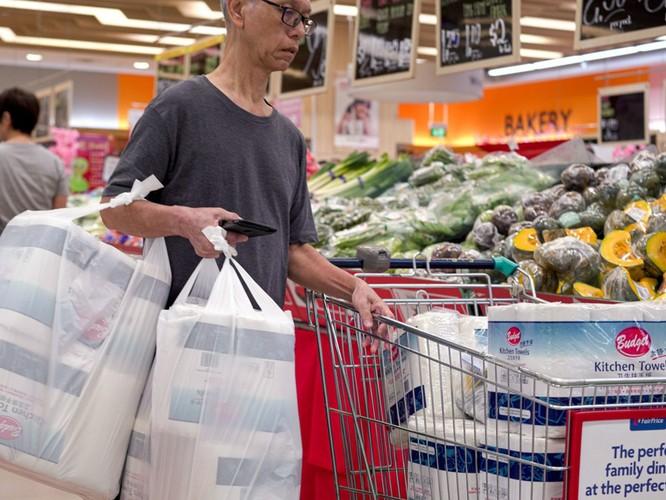 Điều gì khiến dịch bệnh tái bùng phát ở Singapore? ảnh 1