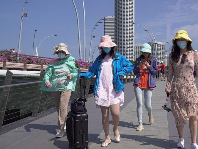 Điều gì khiến dịch bệnh tái bùng phát ở Singapore? ảnh 3
