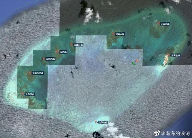 Cảnh giác trước các âm mưu, thủ đoạn và động thái mới của Trung Quốc trên Biển Đông! ảnh 1