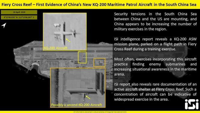 Cảnh giác trước các âm mưu, thủ đoạn và động thái mới của Trung Quốc trên Biển Đông! ảnh 3
