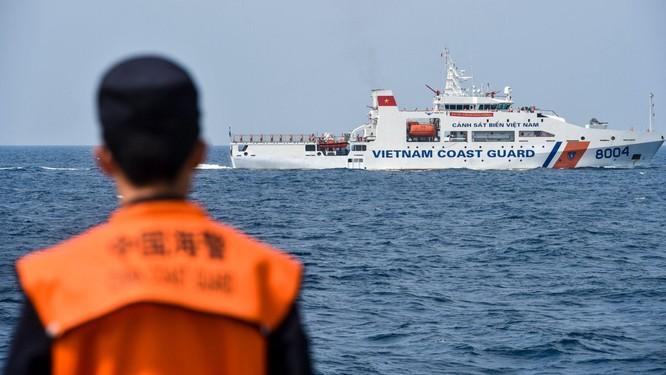 Cảnh giác trước các âm mưu, thủ đoạn và động thái mới của Trung Quốc trên Biển Đông! ảnh 5