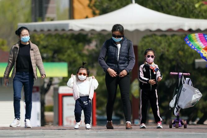 Thủ đô Bắc Kinh xuất hiện ổ dịch, quận Triều Dương trở thành khu vực nguy cơ cao ảnh 2
